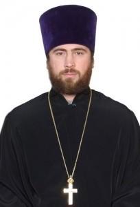 протоиерей Илия Алексанкин