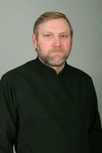 Виктор Шабалин