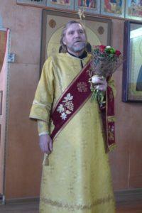 о. Виктор Шабалин